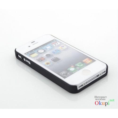 Чехол He & She на Iphone 5/5s/6/6plus