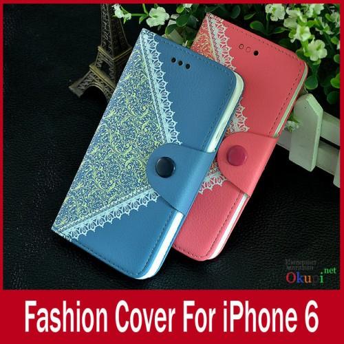 Чехол книжка кошелек на Iphone 6