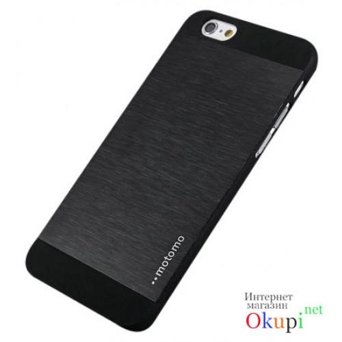Чехол оригинал Motomo на Iphone 5/5s/6/6plus