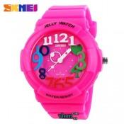 Детские часы Jelly Watch Skmei 1042