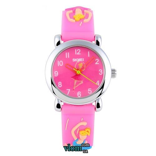 Детские часы Skmei 1047 для девочки