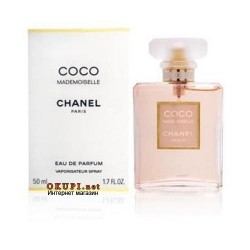 "Женские духи ""Chanel Coco"""