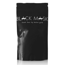Black Mask by Helen Gold Original