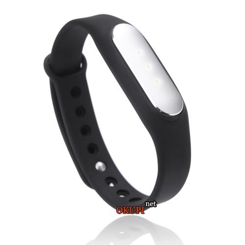 Фитнес Браслет умные часы Xiaomi mi band IP67