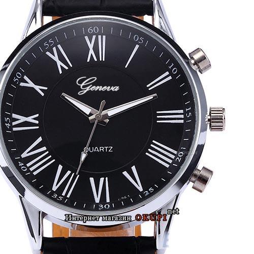 Мужские часы Geneva Classic