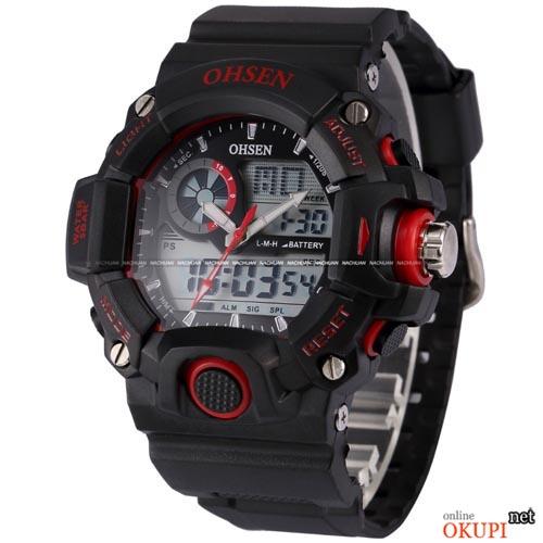 Мужские часы Ohsen 219