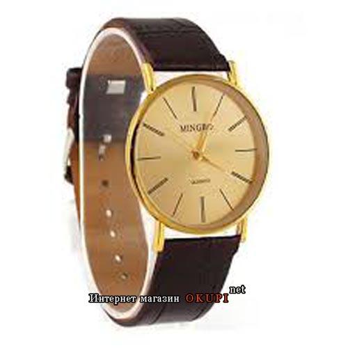 Мужские часы Mingbo