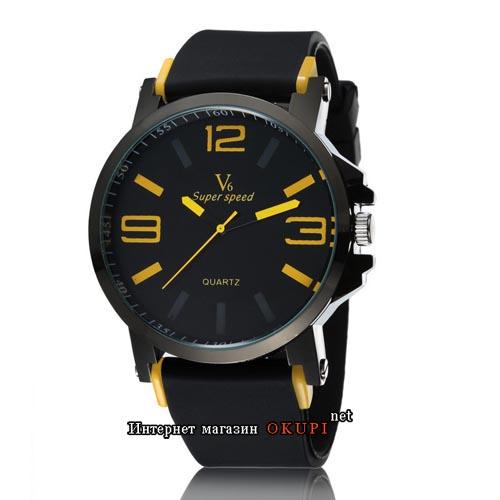 Мужские часы V6 super speed