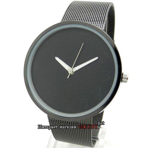 Мужские часы металлические Iron