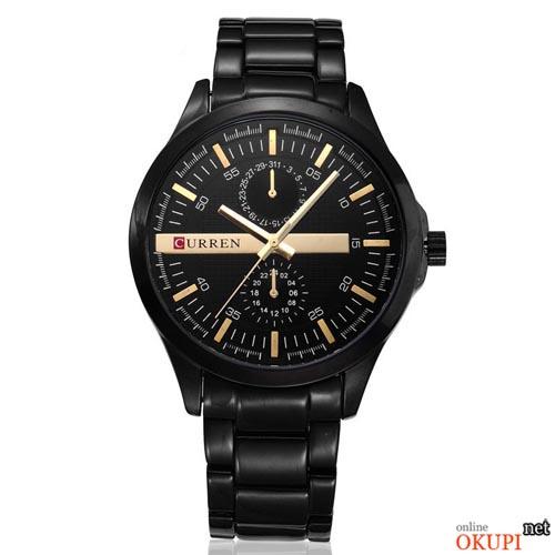 Мужские часы Curren 8128