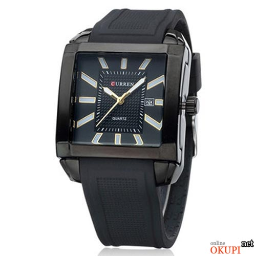 Мужские часы Curren 8145
