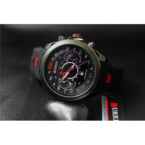 Мужские часы Curren 8166