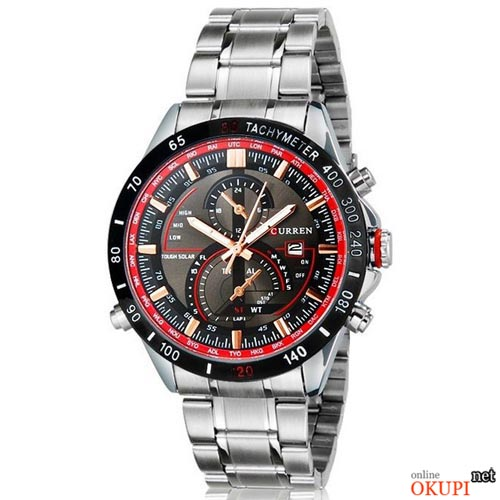Мужские часы Curren 8714