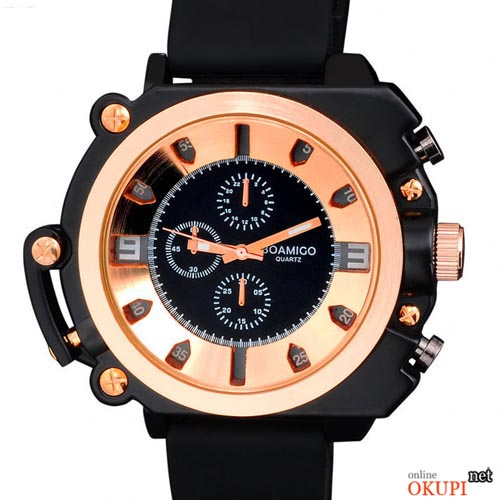 Часы Boamigo F-606