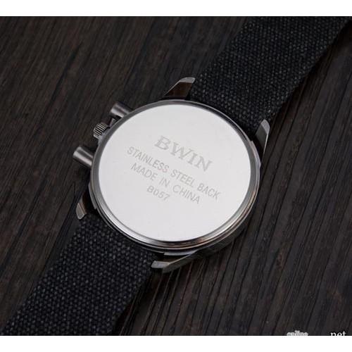 Мужские casual часы Bwin