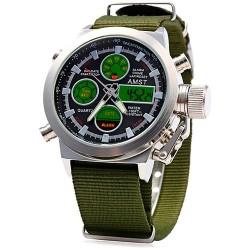 Мужские военные часы AMST 3003