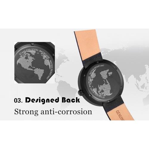 Часы CocoDesign