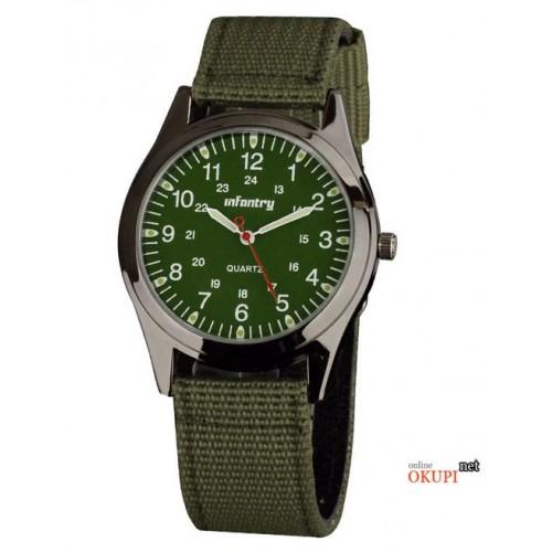 Часы Infantry IN-018-G-N