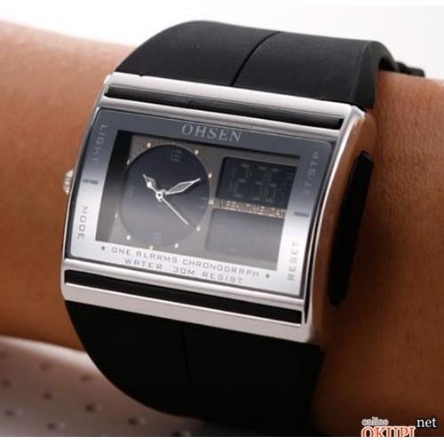 Мужские часы Ohsen 2015
