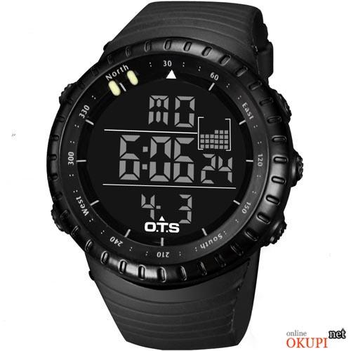 Часы OTS 7005