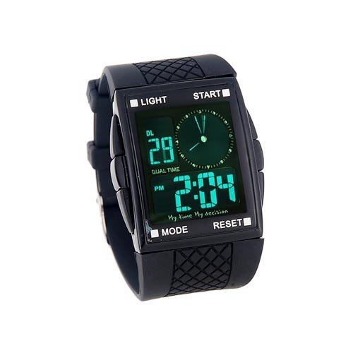 Часы OTS Led WD 0026