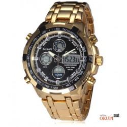Часы Quamer WD0008