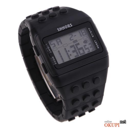 Электронные часы Shhors 79887.05