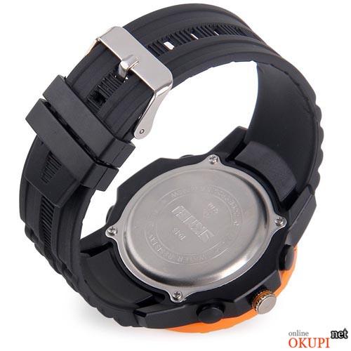 Мужские электронные часы Skmei 1046