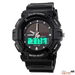 Мужские электронные военные часы Skmei 1050