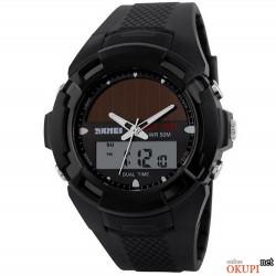 Мужские электронные часы Skmei 1056