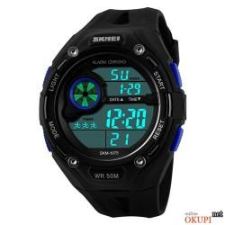 Мужские электронные часы Skmei 1075