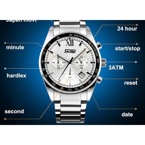 Мужские часы Skmei 9096