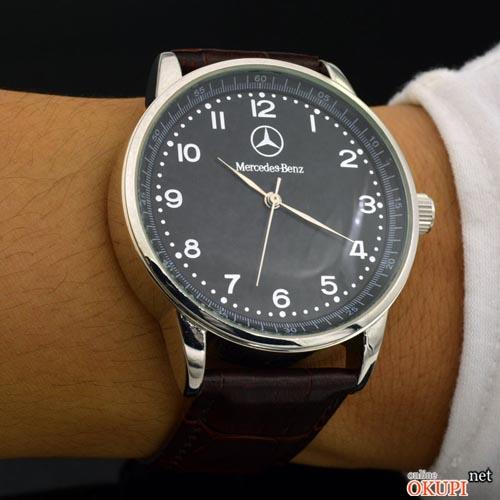 Часы Mercedes Benz