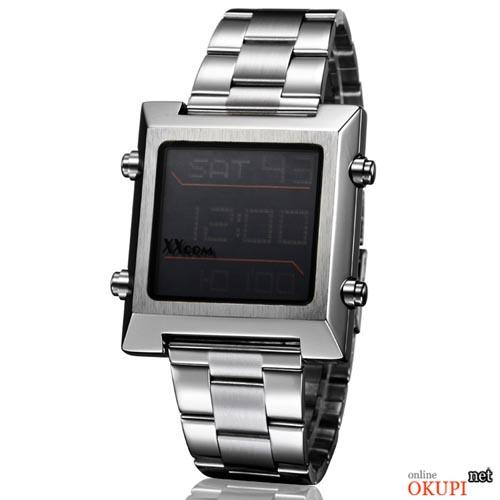 Электронные часы XXcom 6021G