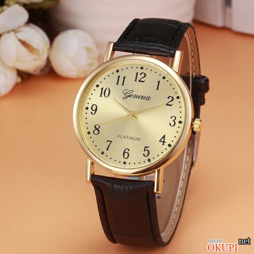 Мужские часы Geneva Platinum