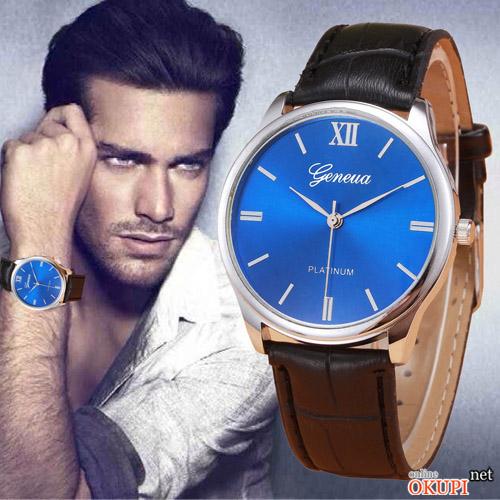 Мужские часы Geneva