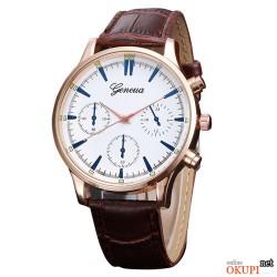 Мужские часы Relogio Quartz