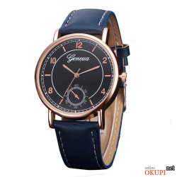 Мужские часы Susenstone blue