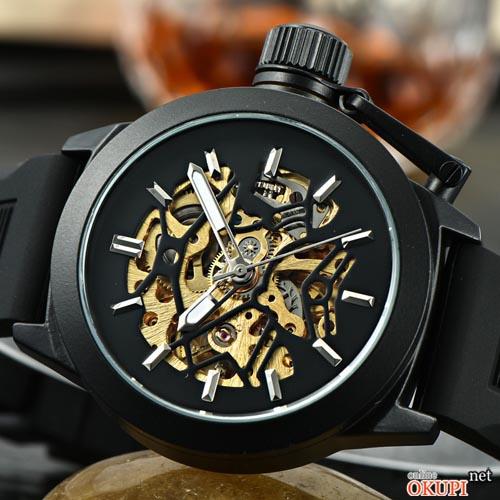 Мужские механические часы MCE-335
