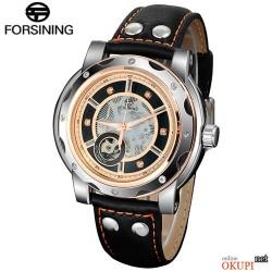 Мужские механические часы Forsining sport