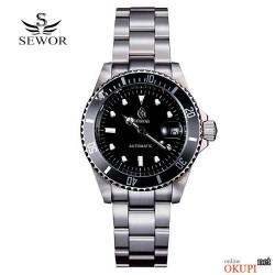 Мужские механические часы Sewor