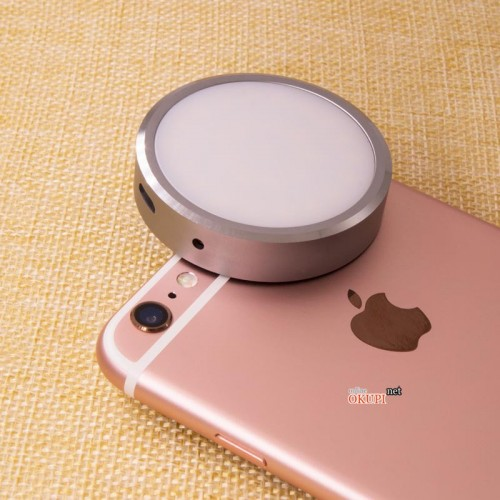 Светодиодная вспышка для iPhone