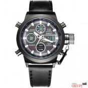Мужские часы AMST am 3003 black