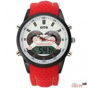 Спортивные часы OTS T8165GRD