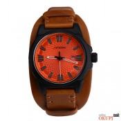 Часы Sinobi leather band
