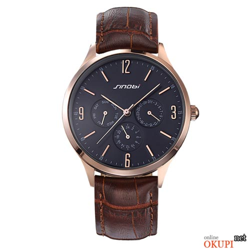 Мужские часы Sinobi S9546
