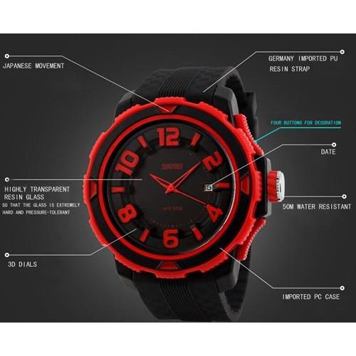 Мужские часы Skmei 1071