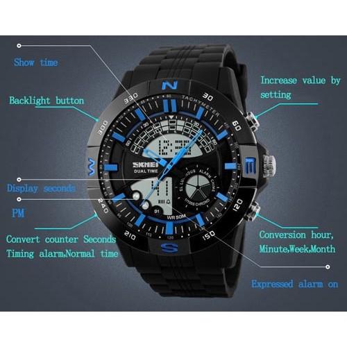 Мужские часы Skmei 1110