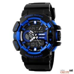 Мужские часы Skmei 1117