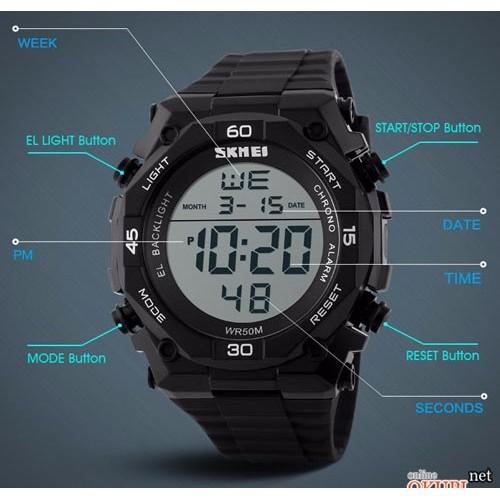 Мужские часы Skmei 1130